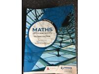 National Maths 5 Work Book