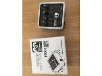 Palmer Pocket AMP MK2 guitar pedal