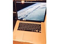 Macbook Pro Retina 15 (Mid 2015, Core i7) Low Price4Quick Sale