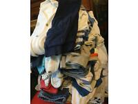 Bundle of baby boy clothes size 3 - 6 mths