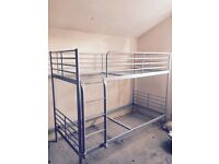 VERY GOOD CONDITION SECOND HAND BUNK BED