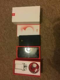 Oneplus 3 phone unlocked