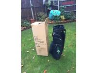 Hill Billy Golf Bag