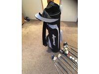 Dunlop MX2 Golf Clubs. Full set