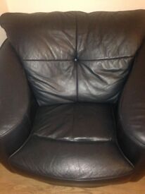 3 sitter sofa 2 arm chairs