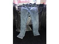 Boys next jeans age 6