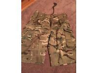 British Army Shorts (Brand New)