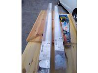 IKEA ENJE roller blind - 100 x 250 cm