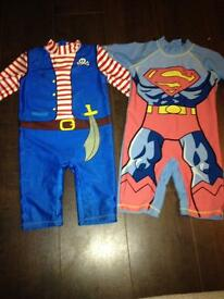 Boys swim suits