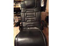 X rocker gaming chair surround sound