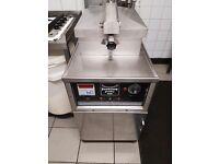 Eurocell Pressure Fryer 600