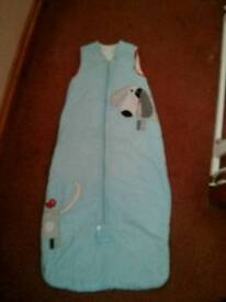 A Sleepsuit 18-36months