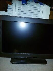 Digihome flat screen tv