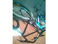 Mountain bike kona 2016 200 ono