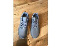 c1fe6a8c7 Grey women s adidas zx flux torsion trainers