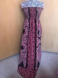 Brand New Maxi Dress - Size 14