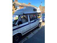 Volkswagen, TRANSPORTER 57 D SWB, Motor Caravan, 1995, 2370 (cc)