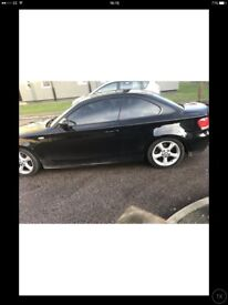 BMW 1 series coupe quick sale ?!!