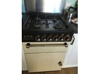Free- Leisure Rangemaster Gas Cooker