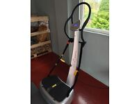 Professional Power Plate My3 (gym standard) aka vibroplate