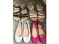 Used, Girls UGG Australia Sandals and Pumps for sale  Darvel, East Ayrshire