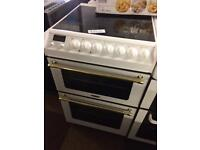55CM TRICITY BENDIX FAN ASSISTED ELECTRIC COOKER58