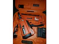 New paslode im 350+ LITHIUM-ION