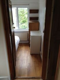 SINGLE ROOM, MARSTON, OX3 0JJ, quiet, clean, wifi, no-smoking, furnished, bills included, £330pcm