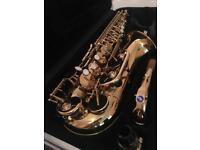 Trevor James Classic Alto Saxophone *GOOD CONDITION*