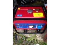 Nu power 2.3 kva petrol generator