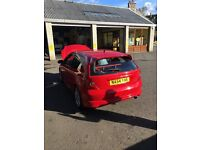 Honda Civic type r ep3 Milano red, £2650 if gone today