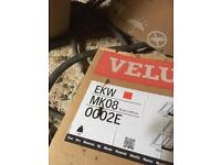 Velux window flashing kits frames