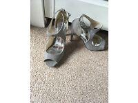 Assortment of ladies heels