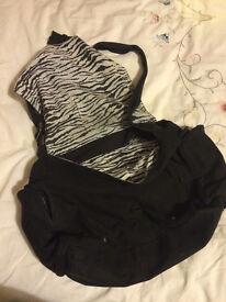 Ladies'/girl's shoulder bag