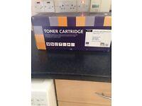 Printer Toner Cartridge (suitable for various HP printers)