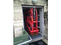 Hydraulic Platform Hire