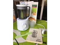 Philips Avent all in one