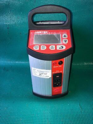 Ametek Jofra Mtc-320a Dry Block Temperature Calibrator