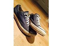 CONVERSE ALL STAR - NAVY