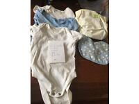 Used baby clothes bundles £40