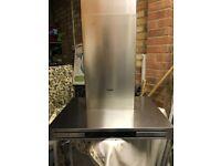 AEG 60cm Cooker Hood X66453MD10