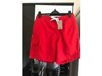 Shorts size M