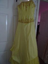 lovely prom dress - all preloved prom dresses 10% off til 6th june