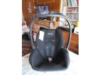 kidd.care baby car seat