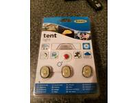 tent lights ring