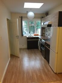 NEW STUDIO OSTERLEY STATION PICCADILLY LINE HEATHROW
