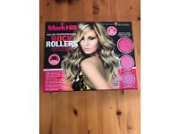 Mark Hill Jumbo Hot Rollers