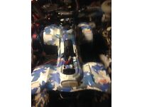 90cc quad... parts or repair