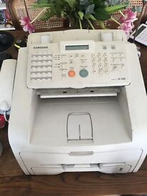 Samsung SF-560 FOR SALE