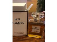 Chanel No 5 50ml Eau de Parfum